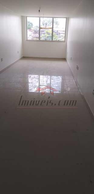 002. - Sala Comercial 27m² à venda Tanque, Rio de Janeiro - R$ 160.000 - PESL00034 - 4