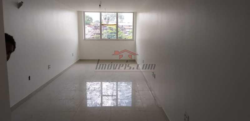 003. - Sala Comercial 27m² à venda Tanque, Rio de Janeiro - R$ 160.000 - PESL00034 - 6