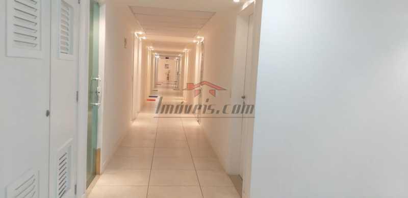 06. - Sala Comercial 27m² à venda Tanque, Rio de Janeiro - R$ 160.000 - PESL00034 - 11