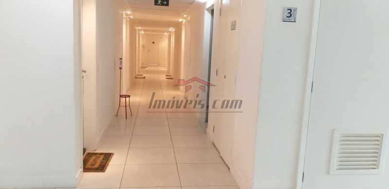 09. - Sala Comercial 27m² à venda Tanque, Rio de Janeiro - R$ 160.000 - PESL00034 - 14