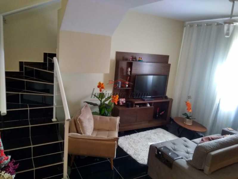 1. - Casa em Condomínio 2 quartos à venda Pechincha, Rio de Janeiro - R$ 350.000 - PECN20160 - 1