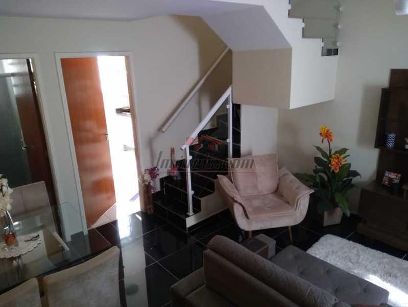 3. - Casa em Condomínio 2 quartos à venda Pechincha, Rio de Janeiro - R$ 350.000 - PECN20160 - 4