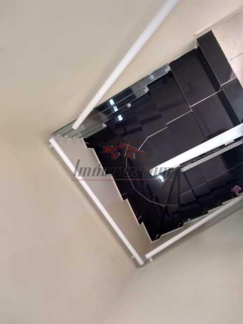4. - Casa em Condomínio 2 quartos à venda Pechincha, Rio de Janeiro - R$ 350.000 - PECN20160 - 5