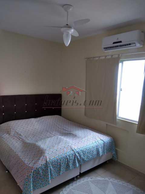 6. - Casa em Condomínio 2 quartos à venda Pechincha, Rio de Janeiro - R$ 350.000 - PECN20160 - 7