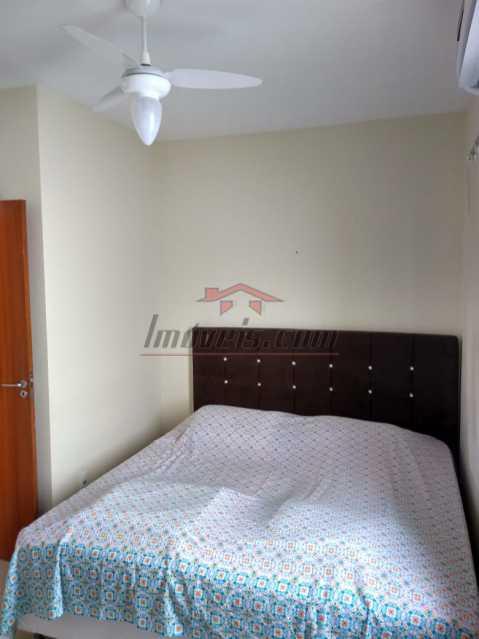 7. - Casa em Condomínio 2 quartos à venda Pechincha, Rio de Janeiro - R$ 350.000 - PECN20160 - 8