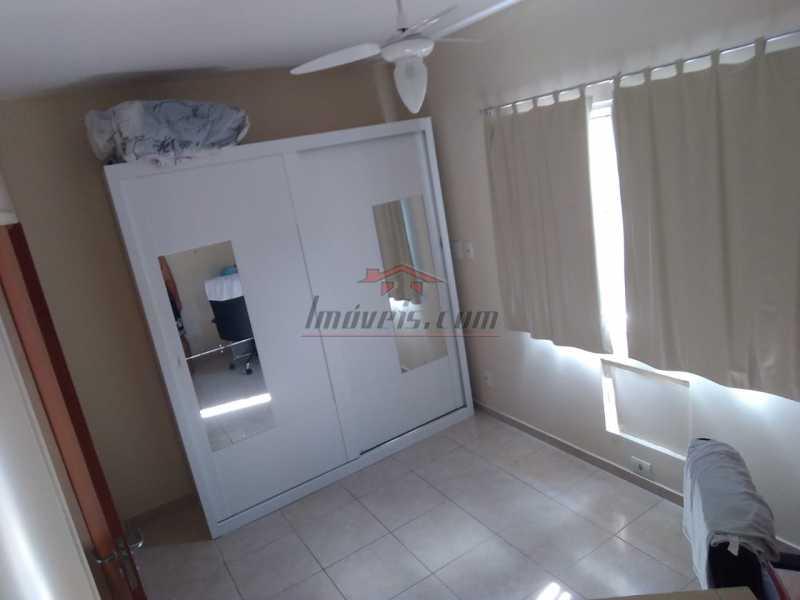 9. - Casa em Condomínio 2 quartos à venda Pechincha, Rio de Janeiro - R$ 350.000 - PECN20160 - 10