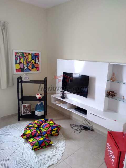 11. - Casa em Condomínio 2 quartos à venda Pechincha, Rio de Janeiro - R$ 350.000 - PECN20160 - 12