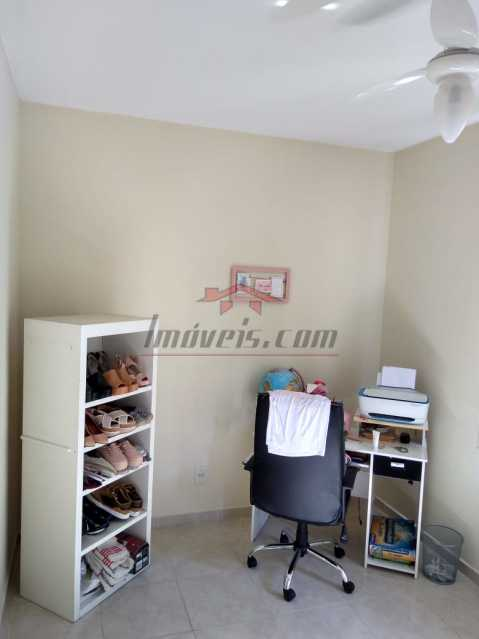 12. - Casa em Condomínio 2 quartos à venda Pechincha, Rio de Janeiro - R$ 350.000 - PECN20160 - 13
