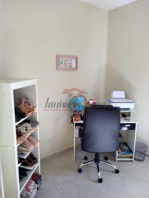 13. - Casa em Condomínio 2 quartos à venda Pechincha, Rio de Janeiro - R$ 350.000 - PECN20160 - 14