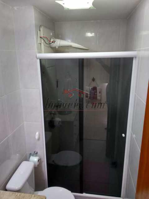 14. - Casa em Condomínio 2 quartos à venda Pechincha, Rio de Janeiro - R$ 350.000 - PECN20160 - 15