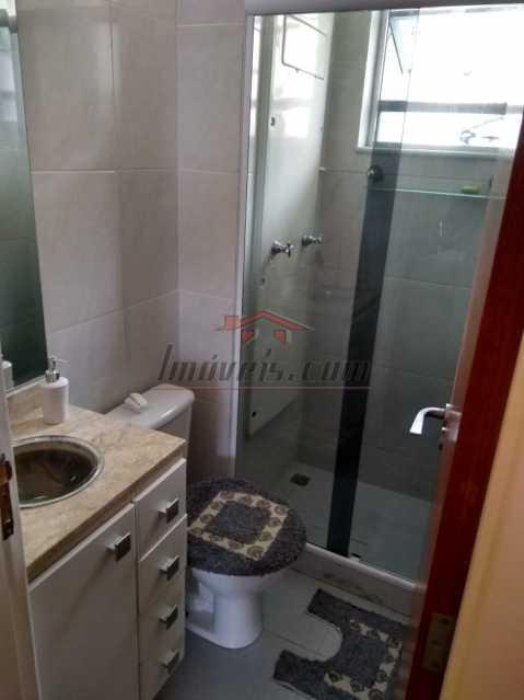 15. - Casa em Condomínio 2 quartos à venda Pechincha, Rio de Janeiro - R$ 350.000 - PECN20160 - 16