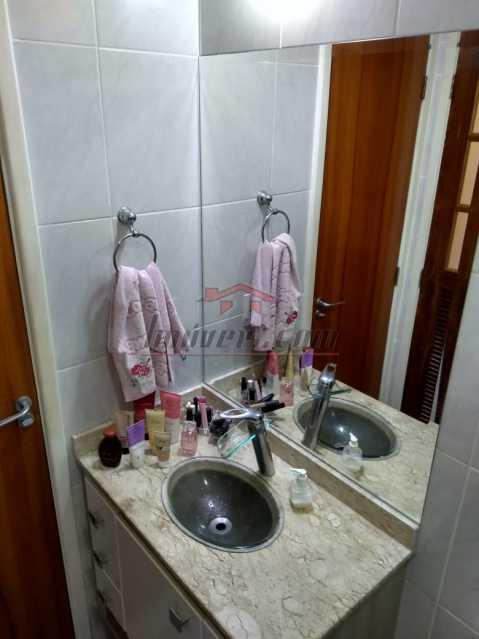 17. - Casa em Condomínio 2 quartos à venda Pechincha, Rio de Janeiro - R$ 350.000 - PECN20160 - 18