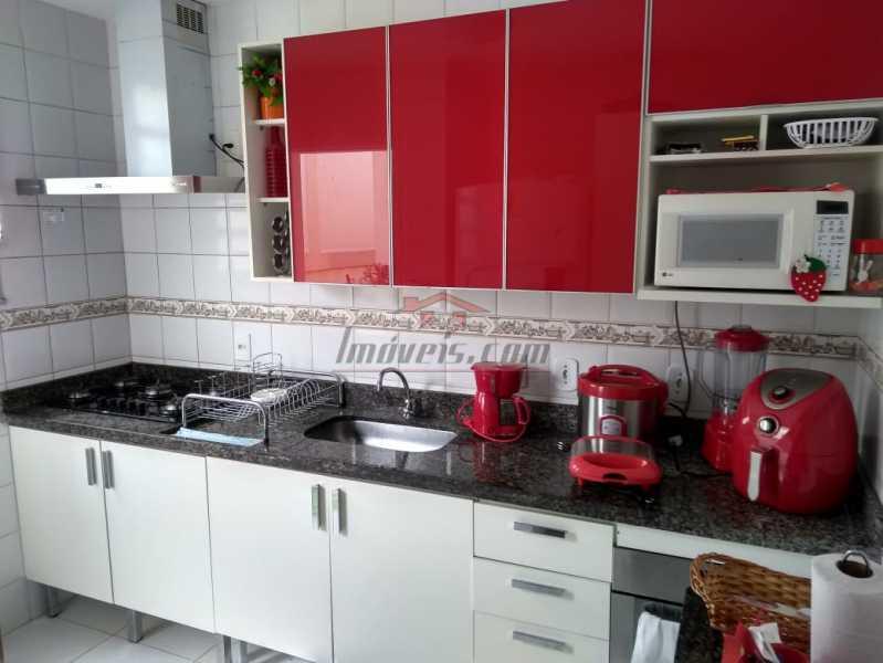 18. - Casa em Condomínio 2 quartos à venda Pechincha, Rio de Janeiro - R$ 350.000 - PECN20160 - 19