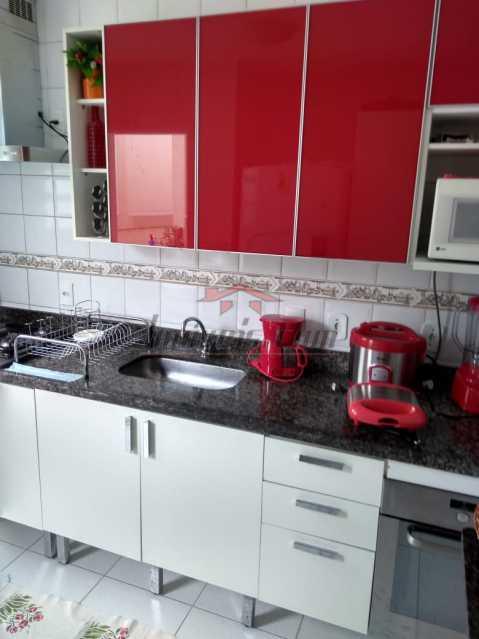 19. - Casa em Condomínio 2 quartos à venda Pechincha, Rio de Janeiro - R$ 350.000 - PECN20160 - 20