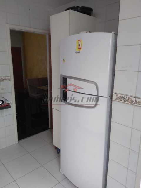 22. - Casa em Condomínio 2 quartos à venda Pechincha, Rio de Janeiro - R$ 350.000 - PECN20160 - 23