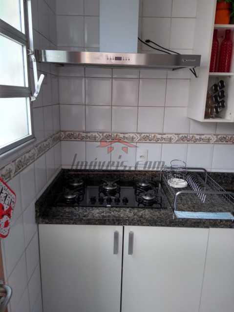 23. - Casa em Condomínio 2 quartos à venda Pechincha, Rio de Janeiro - R$ 350.000 - PECN20160 - 24