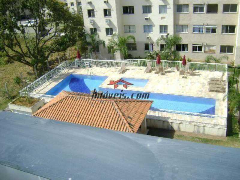 01 2 - Apartamento 2 quartos à venda Vargem Pequena, Rio de Janeiro - R$ 245.000 - PEAP21526 - 3