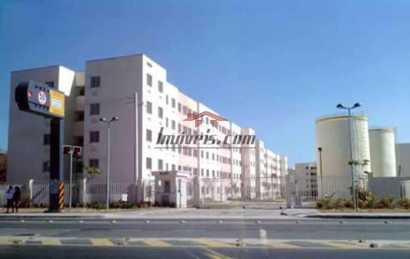 02 - Apartamento 2 quartos à venda Vargem Pequena, Rio de Janeiro - R$ 245.000 - PEAP21526 - 1