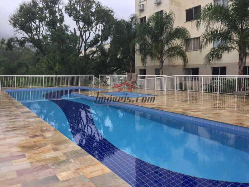 14 - Apartamento 2 quartos à venda Vargem Pequena, Rio de Janeiro - R$ 245.000 - PEAP21526 - 16