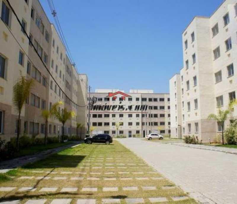 19 - Apartamento 2 quartos à venda Vargem Pequena, Rio de Janeiro - R$ 245.000 - PEAP21526 - 21