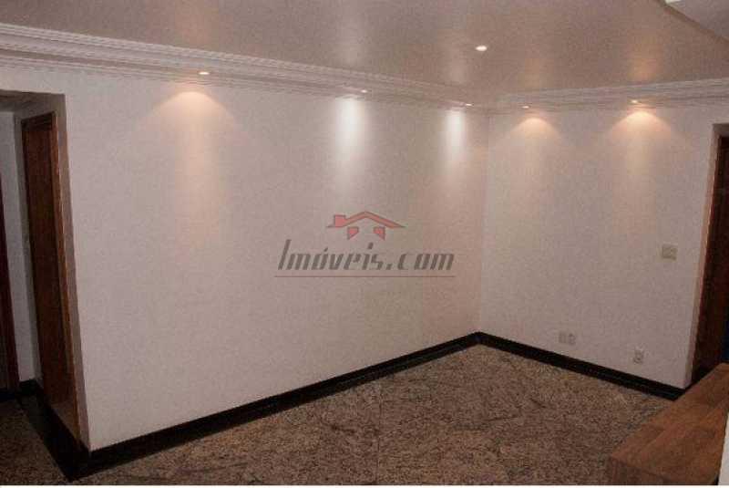 002 - Apartamento 3 quartos à venda Barra da Tijuca, Rio de Janeiro - R$ 510.000 - PEAP30595 - 5