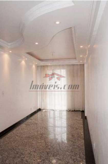 02 - Apartamento 3 quartos à venda Barra da Tijuca, Rio de Janeiro - R$ 510.000 - PEAP30595 - 3