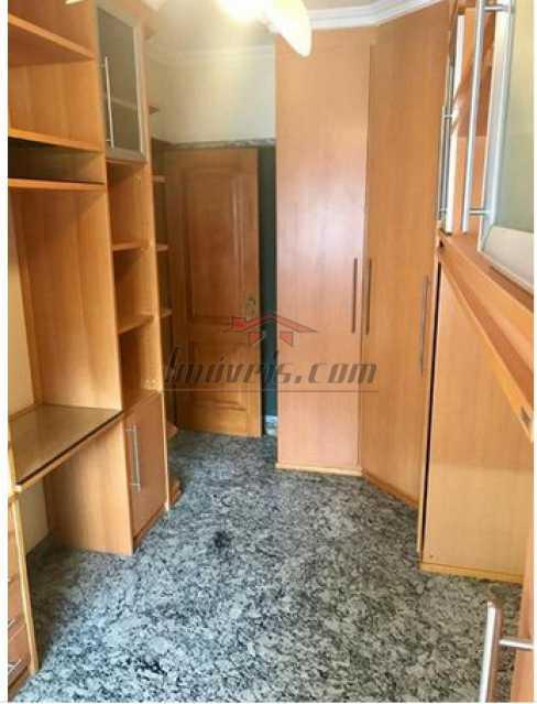 004 - Apartamento 3 quartos à venda Barra da Tijuca, Rio de Janeiro - R$ 510.000 - PEAP30595 - 7