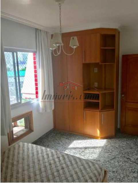 005 - Apartamento 3 quartos à venda Barra da Tijuca, Rio de Janeiro - R$ 510.000 - PEAP30595 - 8