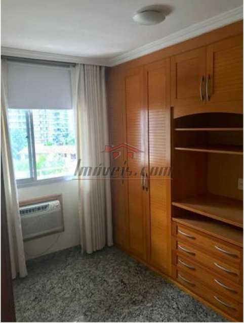 006 - Apartamento 3 quartos à venda Barra da Tijuca, Rio de Janeiro - R$ 510.000 - PEAP30595 - 9