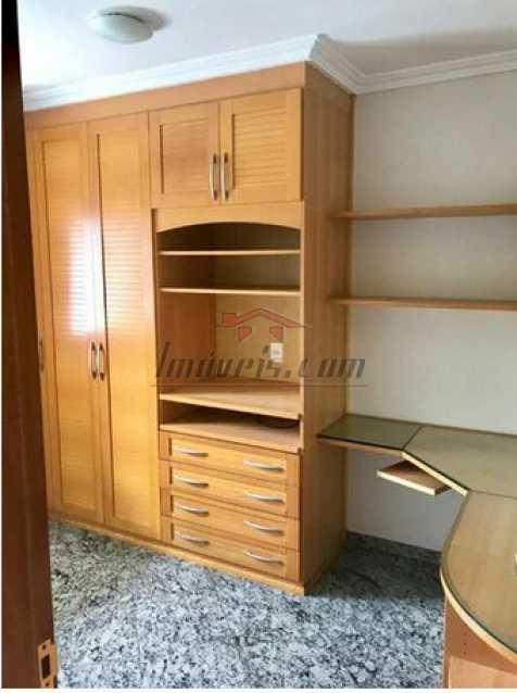 007 - Apartamento 3 quartos à venda Barra da Tijuca, Rio de Janeiro - R$ 510.000 - PEAP30595 - 10