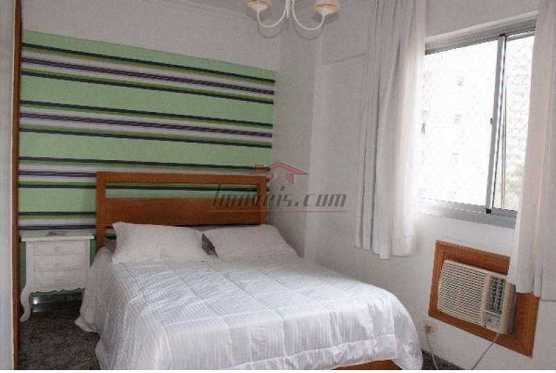07 - Apartamento 3 quartos à venda Barra da Tijuca, Rio de Janeiro - R$ 510.000 - PEAP30595 - 11