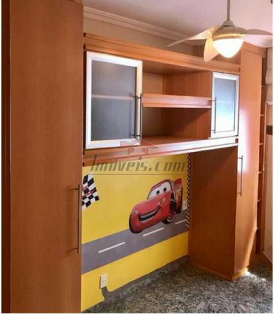 008 - Apartamento 3 quartos à venda Barra da Tijuca, Rio de Janeiro - R$ 510.000 - PEAP30595 - 13