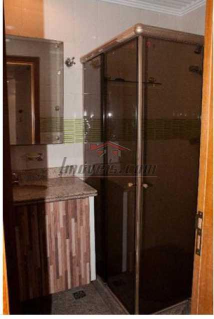 09 - Apartamento 3 quartos à venda Barra da Tijuca, Rio de Janeiro - R$ 510.000 - PEAP30595 - 15
