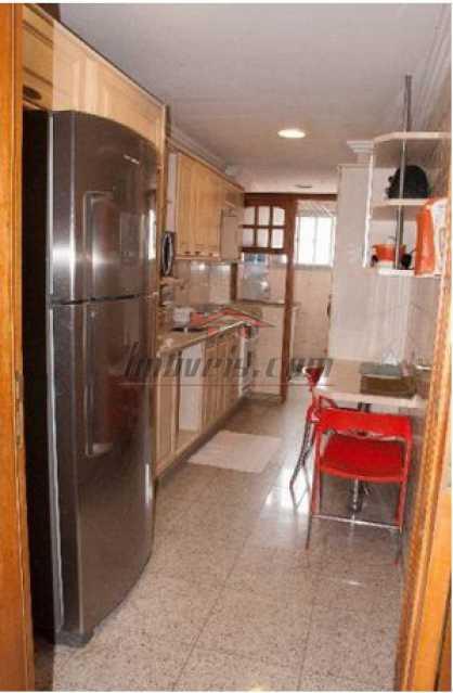 010 - Apartamento 3 quartos à venda Barra da Tijuca, Rio de Janeiro - R$ 510.000 - PEAP30595 - 16