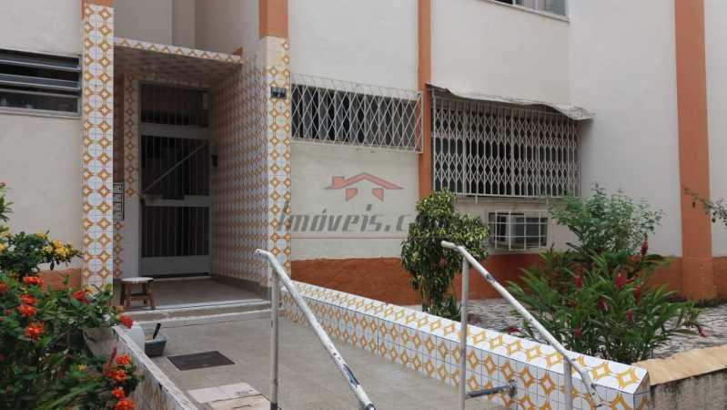 1 - Apartamento 2 quartos à venda Piedade, Rio de Janeiro - R$ 180.000 - PSAP21654 - 1