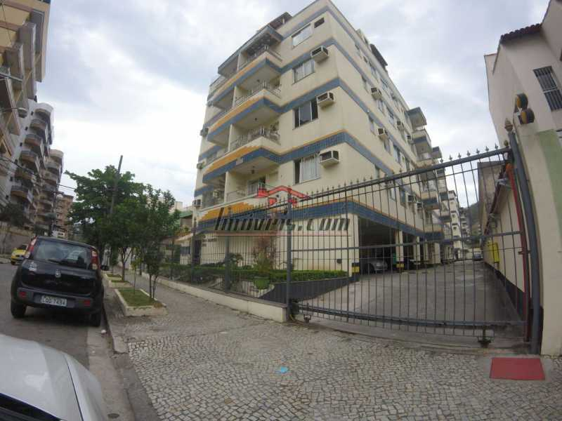 1 - Apartamento 2 quartos à venda Praça Seca, Rio de Janeiro - R$ 265.000 - PEAP21529 - 1