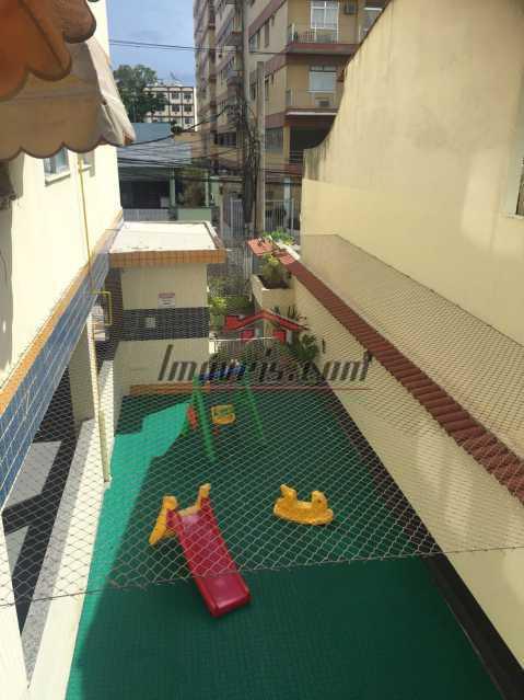 20 - Apartamento 2 quartos à venda Praça Seca, Rio de Janeiro - R$ 265.000 - PEAP21529 - 21