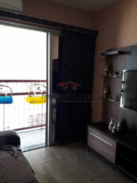2. - Apartamento Méier, Rio de Janeiro, RJ À Venda, 3 Quartos, 75m² - PEAP30599 - 3