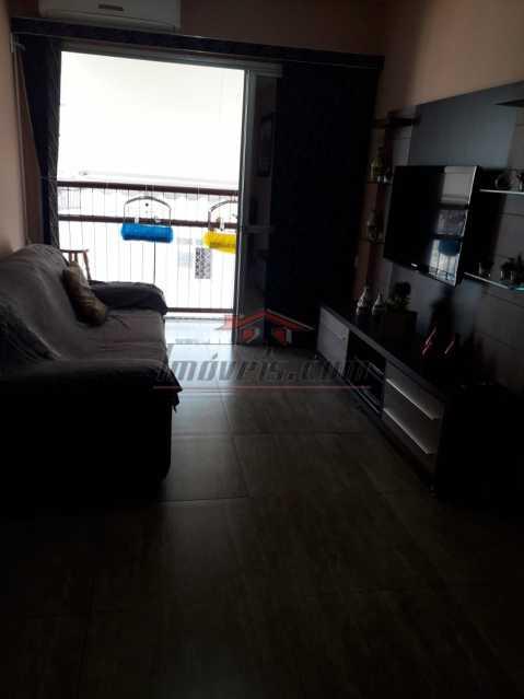3. - Apartamento Méier, Rio de Janeiro, RJ À Venda, 3 Quartos, 75m² - PEAP30599 - 4