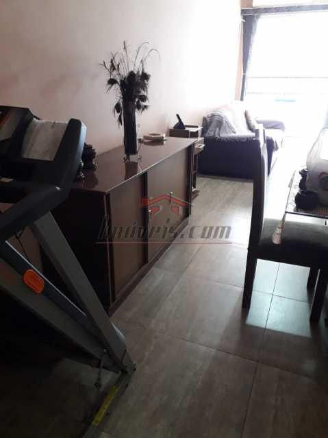 4. - Apartamento Méier, Rio de Janeiro, RJ À Venda, 3 Quartos, 75m² - PEAP30599 - 5