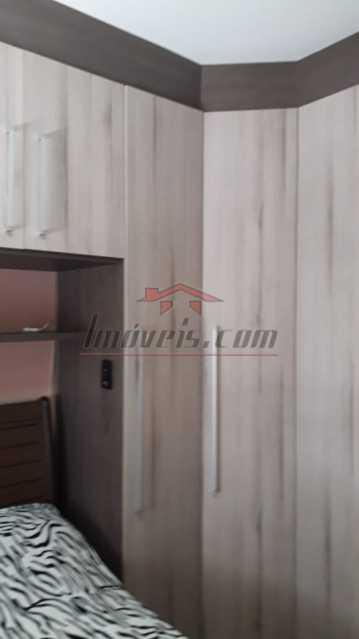 10. - Apartamento Méier, Rio de Janeiro, RJ À Venda, 3 Quartos, 75m² - PEAP30599 - 11
