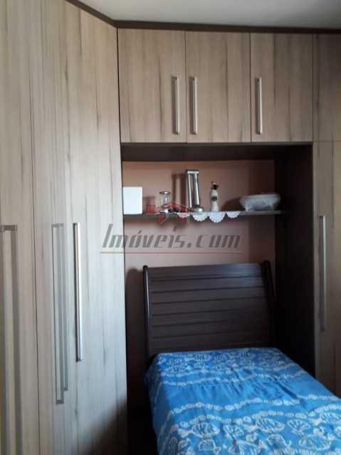 12. - Apartamento Méier, Rio de Janeiro, RJ À Venda, 3 Quartos, 75m² - PEAP30599 - 13