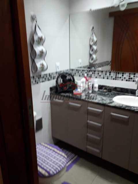 14. - Apartamento Méier, Rio de Janeiro, RJ À Venda, 3 Quartos, 75m² - PEAP30599 - 15