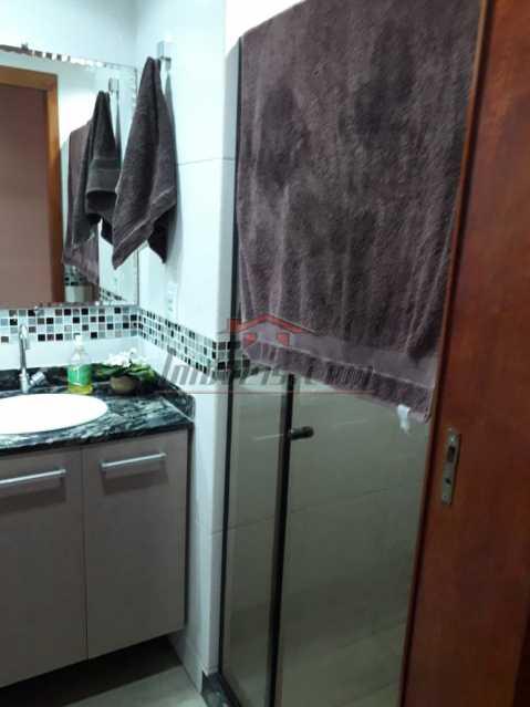 15. - Apartamento Méier, Rio de Janeiro, RJ À Venda, 3 Quartos, 75m² - PEAP30599 - 16
