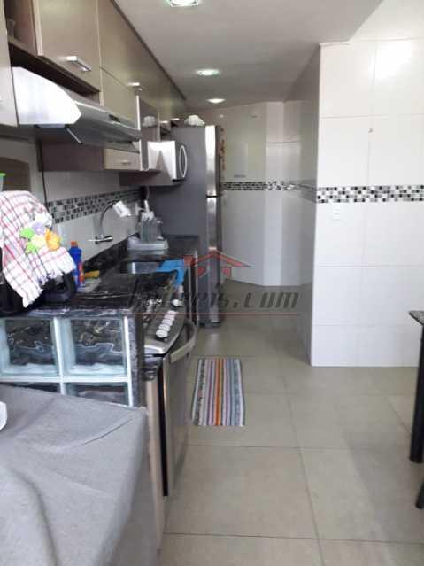 16. - Apartamento Méier, Rio de Janeiro, RJ À Venda, 3 Quartos, 75m² - PEAP30599 - 17