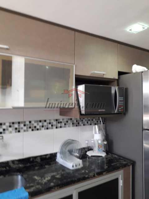 17. - Apartamento Méier, Rio de Janeiro, RJ À Venda, 3 Quartos, 75m² - PEAP30599 - 18