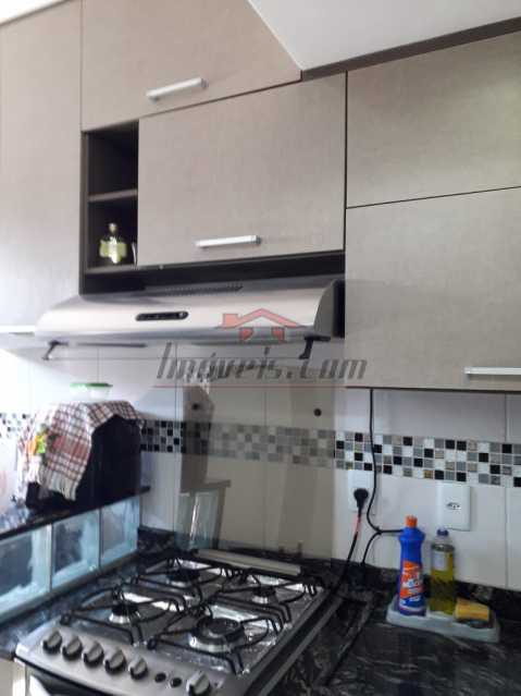 18. - Apartamento Méier, Rio de Janeiro, RJ À Venda, 3 Quartos, 75m² - PEAP30599 - 19