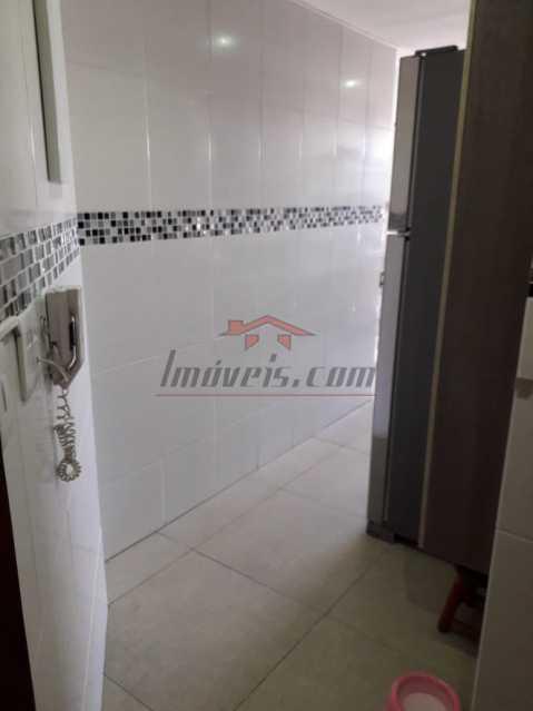 20. - Apartamento Méier, Rio de Janeiro, RJ À Venda, 3 Quartos, 75m² - PEAP30599 - 21