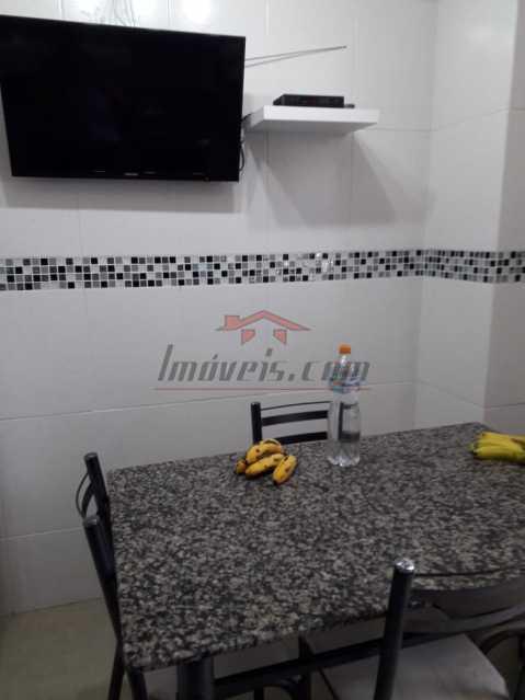 22. - Apartamento Méier, Rio de Janeiro, RJ À Venda, 3 Quartos, 75m² - PEAP30599 - 23
