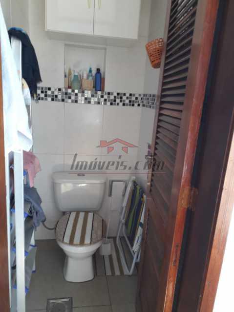 23. - Apartamento Méier, Rio de Janeiro, RJ À Venda, 3 Quartos, 75m² - PEAP30599 - 24